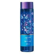 Refrescante avon pretty baby 300ml