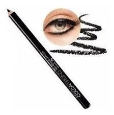 Lápis de olho color trend preto
