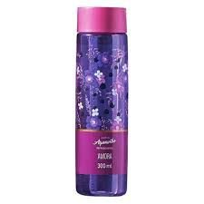 Refrescante avon amora 300ml