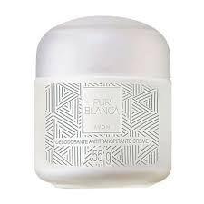 Desodorante em creme pur blanca