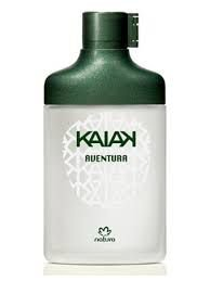 Kaiak aventura masculino100ml