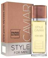 Style Caviar For Men Masculino 100ML ( Allure - Chanel )