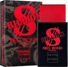 Billion Red Bond 100ml ( Polo Red - Ralph Lauren )