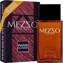 Mezzo for men 100ml ( Azzaro Intense - Azzaro )