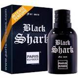 Black Shark for men 100ml ( Xs Black - Paco Rabanne )