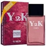 Y2K 100ml ( 212 Sexy men - Carolina Herrera )