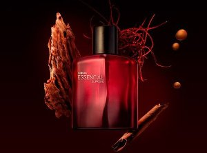 Natura Deo Parfum Essencial Supreme 100ml Masculino