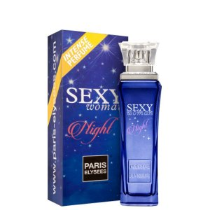 Sexy Woman Night Paris Elysees Eau de Toilette - Perfume Feminino 100m ( Hypnose - Lâncome )