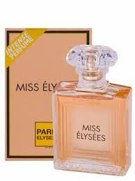 Miss Elysees 100ml ( Chanel 5 )