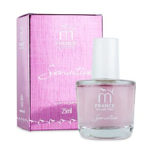 Muriel Deo Colonia Sensitive 25ml (Contratipo: Scandal)