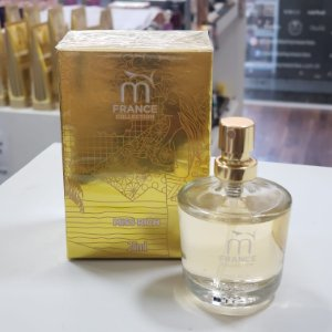 Muriel Deo Colonia Miss Rich 25ml (Contratipo: Lady Million)