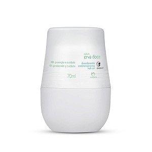 Desodorante Antitranspirante Roll-on Erva Doce - 70ml
