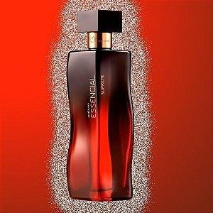 Deo Parfum Essencial Supreme Feminino 100ml