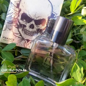 Muriel Deo Colonia Wings 25ml (Contratipo: 1Million)