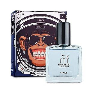 Muriel Deo Colonia Space 25ml (Contratipo: 212 Men)