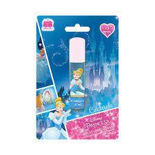 Brilho Labial Infantil Glitter Princesa Cinderela