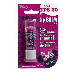 Lip Balm FPS 30 (tutti-frutti)