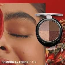 SOMBRA 4+ COLOR COR 1110