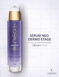 Sérum Concentrado Neo Dermo Etage Total Regenerate 30g
