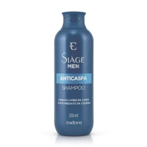 Shampoo Siàge Men Anticaspa 250ml