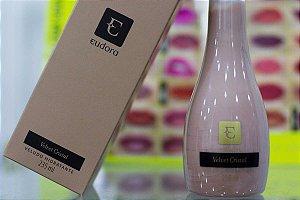 Eudora Velvet Cristal Veludo Hidratante 250ML