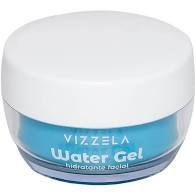 water gel hidratante - vizzela