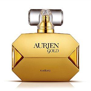 Colônia Desodorante Aurien Gold 100ml