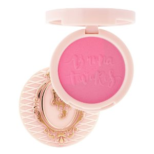 BT Blush Color - Camélia - Bruna Tavares