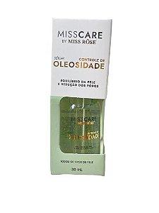 Sérum Miss Care Controle Oleosidade