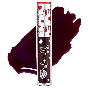 Lip Tint Love Me Cor Cereja - Mahav
