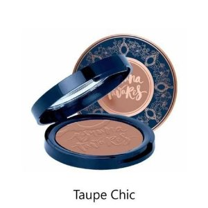 Bt Blush Contour Taupe Chic - 4,5g