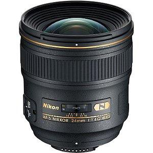 LENTE NIKON AF-S 28mm f/1.8G