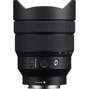 Lente Sony FE 12-24mm f/4G