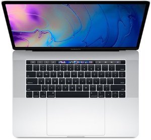 APPLE MACBOOK PRO MPTU2 I7-2.9/16/256/15 TOUCHBAR (2017) PRATA
