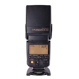 Flash Yongnuo YN568EX II Para Canon