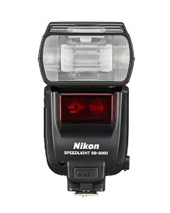 Flash Nikon Speedligth SB-5000