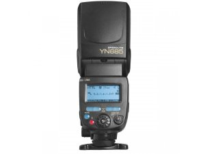 Flash Yongnuo YN685EX Para Nikon