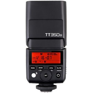 Flash Godox TT350S Para Nikon