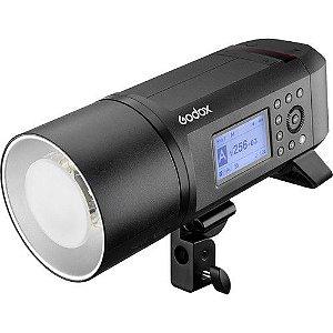 Flash Godox AD600 PRO  - Modelo à Bateria
