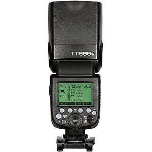 Flash Godox TT685 TTL Para Canon