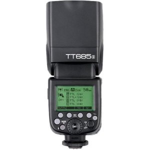 Flash Godox TT685 TTL Para Sony