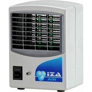 Ionizador e Ozonizador de Ambientes