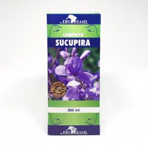Composto de Sucupira - 500ml