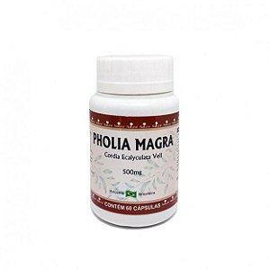Pholia Magra - 60 Cáp 500 mg