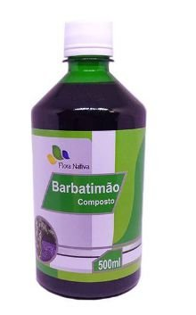 Barbatimão composto - 500ml