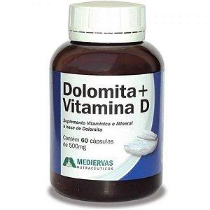 Dolomita + Vitamina D