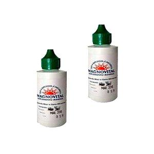 Magnovital - KIT 2 frascos