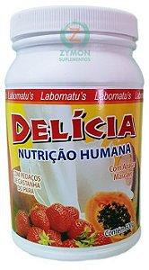 Delícia Nutrição Humana 500 g