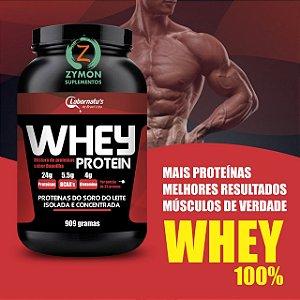 Whey Protein - Proteína Isolada - 909 g