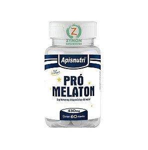 Pró Melaton - 60 Cáp 430 mg